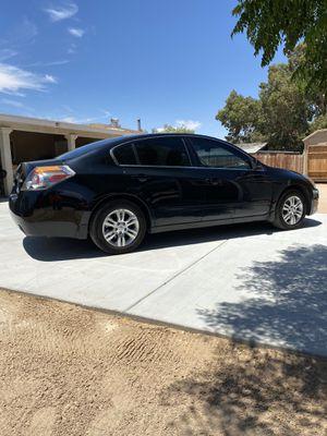 2012 Nissan Altima for Sale in Hesperia, CA