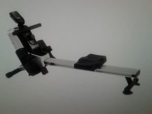 Magnetic Rowing Exercise Machine for Sale in Houston, TX