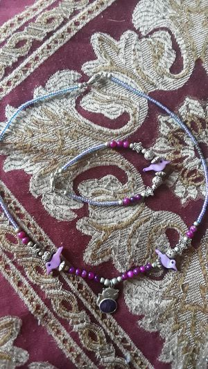 Neckless and bracelet for Sale in Phoenix, AZ