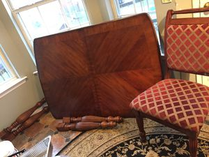 Tables + chairs for Sale in Nashville, TN