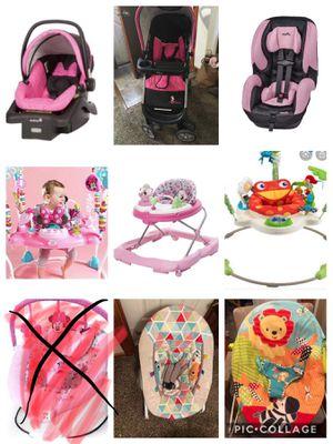 Baby items for Sale in Norfolk, VA