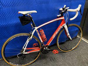 Specialized Road Bike ROUBAIX comp SL2 / FULL CARBON 56cm for Sale in Miami, FL