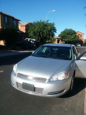 2012 Chevy Impala OBO. for Sale in Chandler, AZ