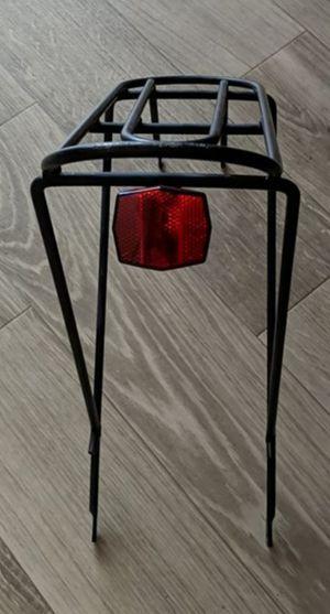 Schwinn Tail light/ Tote for Sale in Savannah, GA