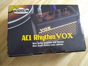 Vox mini amp for Sale in Chicago, IL
