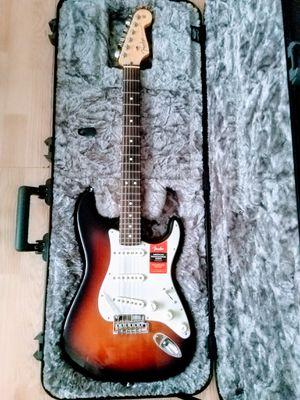 Fender American Stratocaster Professional for Sale in River Grove, IL