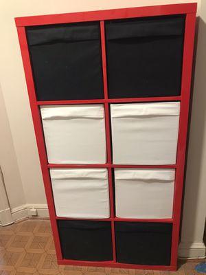 IKEA dresser/ storage for Sale in Alexandria, VA