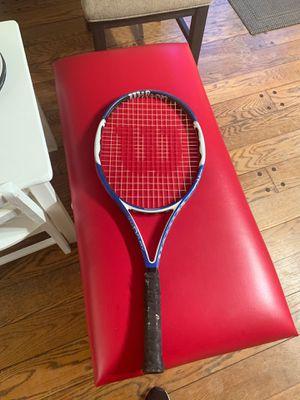 Tennis racket for Sale in Atlanta, GA