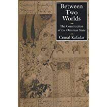 Book - Between Two Worlds: The Construction of the Ottoman State - Hardcover for Sale in Chicago, IL