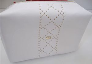 Christian Dior Cosmetic/ Pouch big bag for Sale in Houston, TX