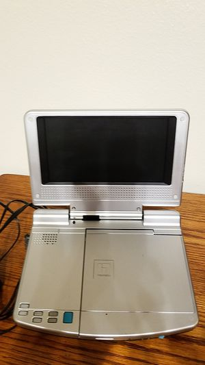 PORTABLE DVD PLAYER for Sale in Orlando, FL