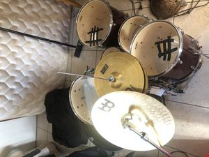 Tama drum set for Sale in Hialeah, FL