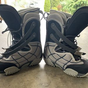 SnowBoard Boots for Sale in Everett, WA