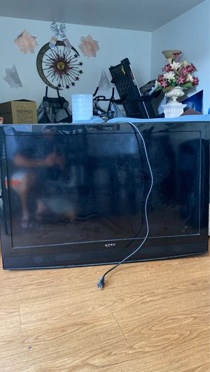 "Tv 40"" works for Sale in Yorba Linda, CA"