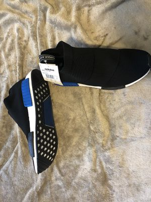 Adidas NMD City Sock Primeknit PK OG Black Size 13. S79152 Yeezy Ultra Boost CS1 for Sale in Los Angeles, CA