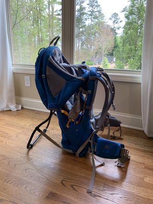 Kelty Pathfinder 3.0 Child Carrier Backpack for Sale in Kennesaw, GA
