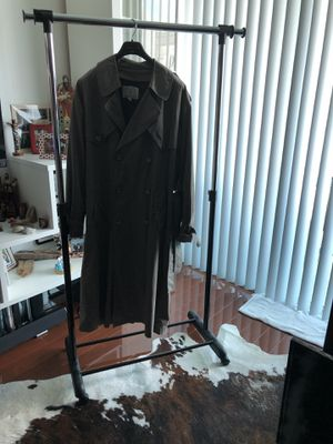 Rolling rack clothes $35 for Sale in Miami, FL