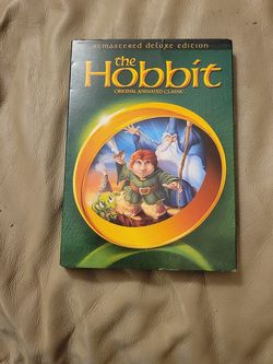 The Hobbit (Animated 1977) for Sale in La Mesa,  CA