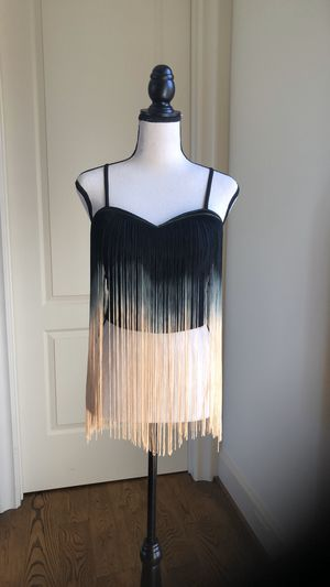 New Fringe Top Sz Small for Sale in Houston, TX
