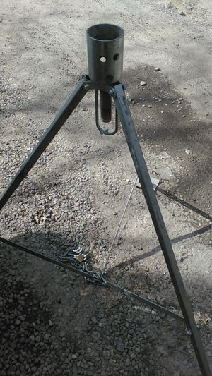Tripod jack for fifth wheel for Sale in Montrose, CO