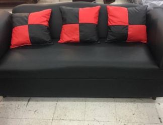 Sofa pillows couch whit pillows . 2 pcs brand new for Sale in Fort Lauderdale,  FL