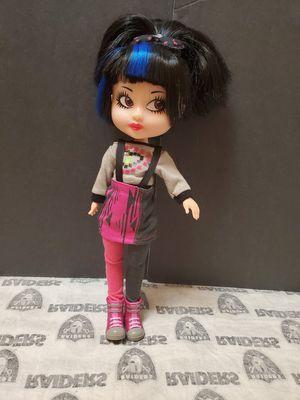 Gengirl Media Doll for Sale in Santa Ana, CA