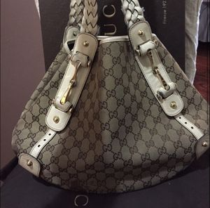 Gucci horsebit hobo bag for Sale in Rochester Hills, MI