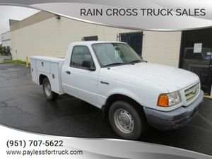 2002 Ford Ranger for Sale in Norco, CA