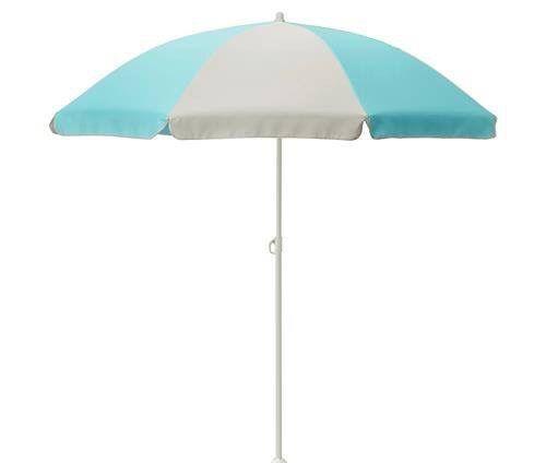 ikea umbrella and sturdy metal umbrella base for sale in san diego ca offerup. Black Bedroom Furniture Sets. Home Design Ideas