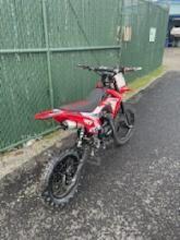 Brand New 2020 Coolster 125CC Big wheel Dirt Bike Pit bike for Sale in Tacoma,  WA