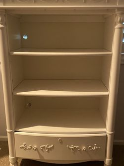 White Book Case for Sale in Issaquah,  WA