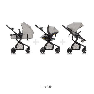 Car Seat Stroller Combo for Sale in Shiloh, IL
