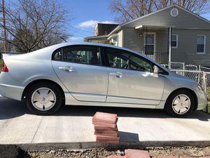 08 Honda Civic hybrid for Sale in Morristown, TN