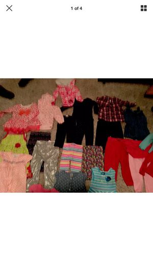 Toddler girls 18-24 month Lot for Sale in Houston, TX