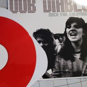 Dub Diablo (Red Vinyl Limited) for Sale in Chicopee, MA