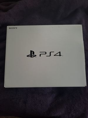 PS4 for Sale in Summerville, SC
