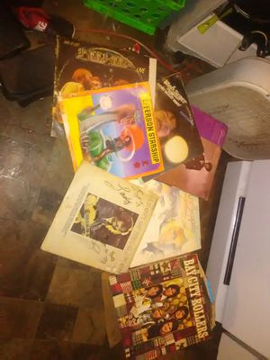 Albums for Sale in Wichita, KS