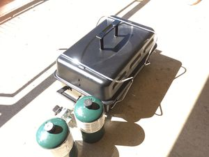Portable Grill for Sale in Columbus, OH