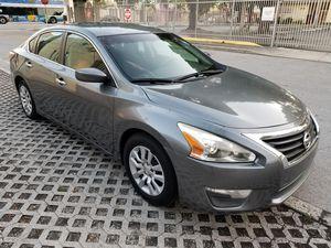 2014 Nissan Altima S for Sale in Miami, FL