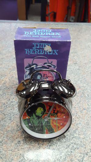 Jimi Hendrix Alarm Clock for Sale in Upland, CA