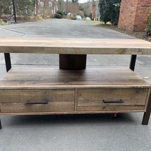 Tv / Media Console for Sale in Durham, NC