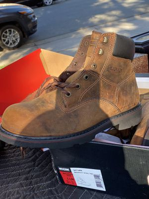 Wolverine Steeltoe boots 11M for Sale in San Ramon, CA