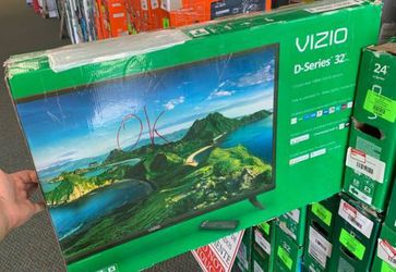 """VIZIO SMART TVS (24"""",32"""", and 43""""prices vary) BFTB for Sale in China Spring,  TX"""
