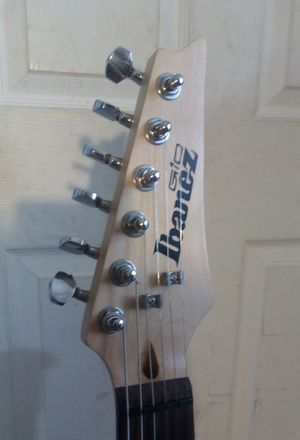 Ibanez Gio GRX40Z for Sale in Chicago, IL