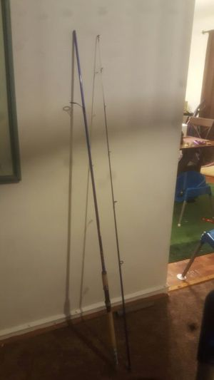 Fishing rod for Sale in Evergreen Park, IL