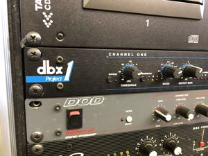 DJ pro audio crossover for Sale in Los Angeles, CA