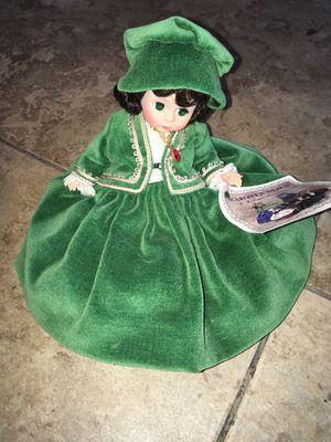 Scarlett Jubilee ll for Sale in Santa Ana, CA