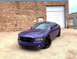 LowMiles 2006 Dodge Charger RT for Sale in Canton, MI