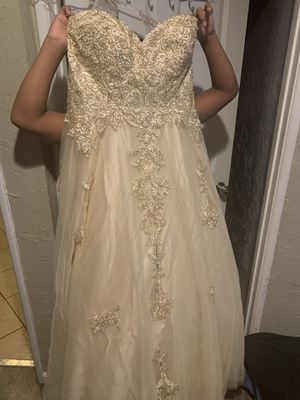 Prom/ Quinceñera Dress for Sale in Los Angeles, CA