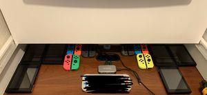 Nintendo switch bundle READ DESCRIPTION for Sale in Los Angeles, CA